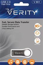 VERITY V801 16GB USB 2.0 Flash Memory